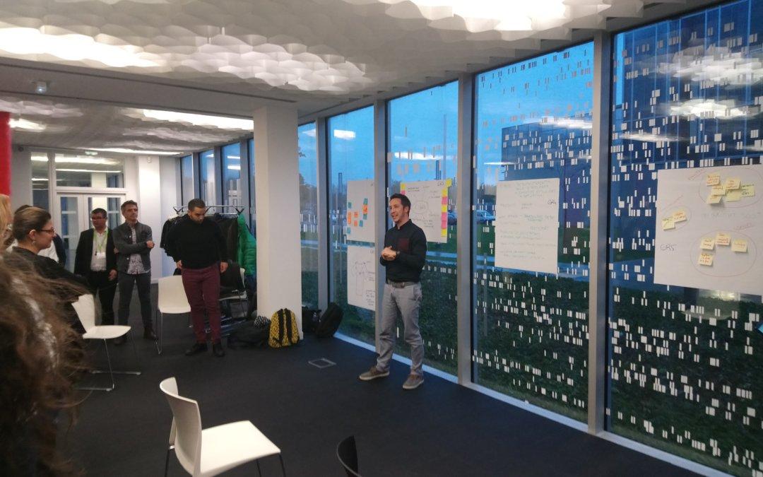 Ateliers de co-créativité, utiliser l'intelligence collective