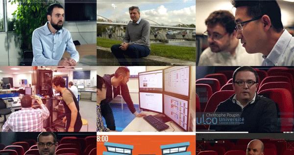 Lancement du showroom virtuel de la recherche énergétique en Hauts-de-France