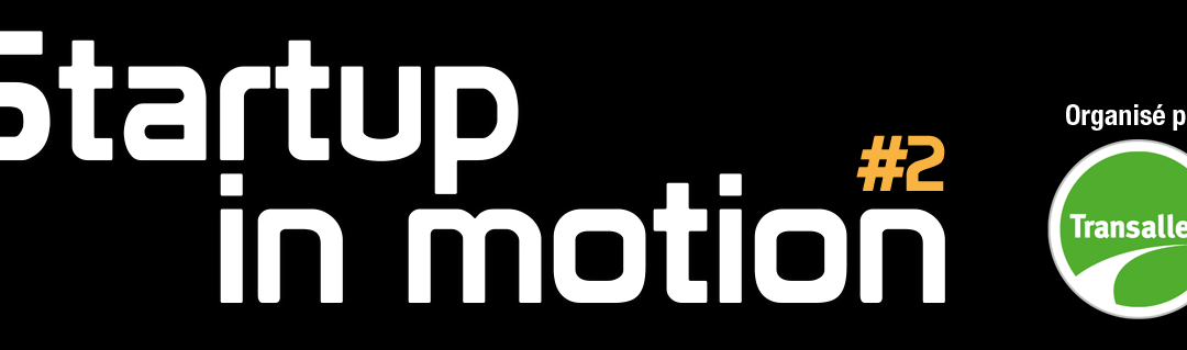 Startup in motion 2