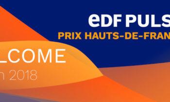 EDF Pulse HDF, c'est parti !!!