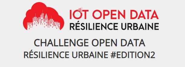 Challenge Open Data – Résilience urbaine