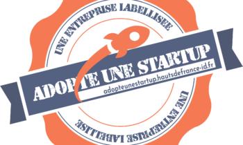 Découvrez les 5 lauréats Adopte Une Startup !