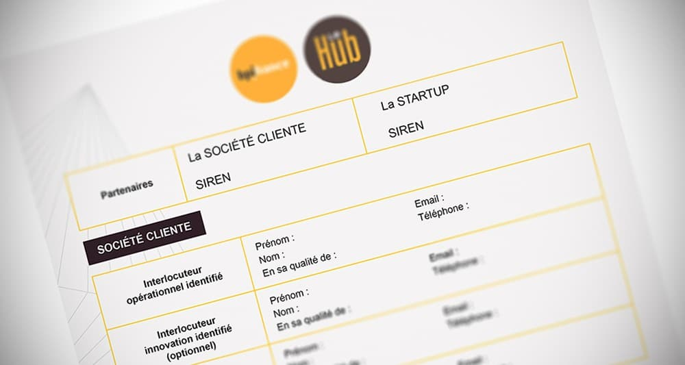 Le deal mémo, un outil by BPIFrance Le Hub