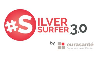 Silver Surfer 3.0 : 4 entreprises régionales distinguées