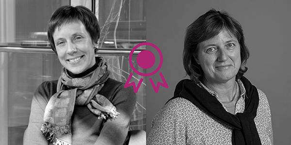 Le CNRS récompense deux chercheuses lilloises
