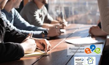 Les Rencontres pour réussir vos projets innovants