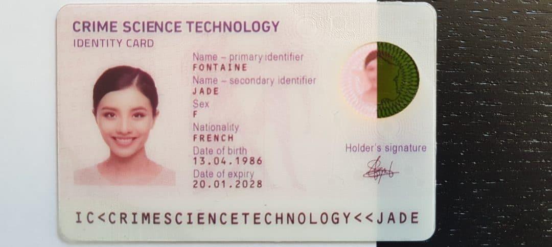 Crime Science Technology, l'innovation au service de la sécurité intérieure !