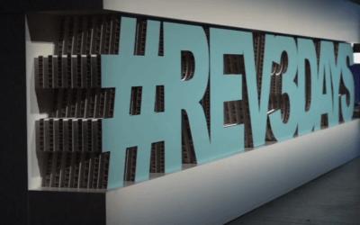 Rencontrez l'Agence sur le Salon Rev3Days les 5 et 6 février 2019 !
