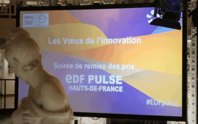 Retour sur les « Vœux de l'innovation »