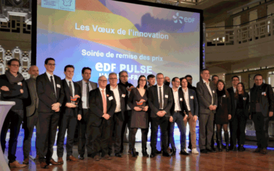 EDF Pulse, qui sont les lauréats régionaux ?
