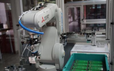Objectif 2020 : accompagner 200 entreprises vers l'industrie du futur !