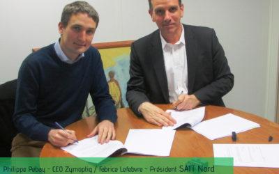 Une nouvelle technologie de mesure enzymatique pour répondre aux nouveaux enjeux de l'enzymologie