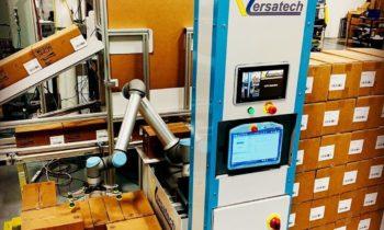 La robotique collaborative, c'est aussi pour les PME !