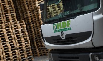 HDF Emballages, l'expert emballage en région Hauts-de-France