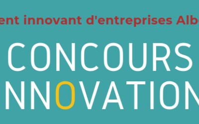 Concours Innovation – Industrie du futur