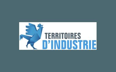Terre d'industrie entre héritage et modernité