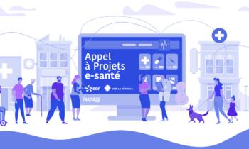 Appel à projets e-Santé