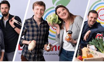 Accélérez vos projets foodtech en Hauts-de-France !