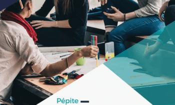 """PEPITE Starter """"session d'automne"""""""