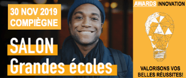 2ème édition – Awards de l'innovation by Grandes Écoles