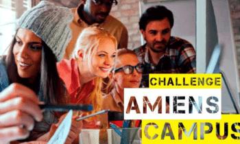 Appel à projet – 11ème Challenge Amiens Campus