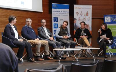 PME et startups : l'Europe même pas peur !