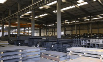 Huon : acier, aluminium et bien plus…