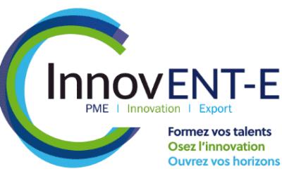 Alain Storck, nouveau président de l'institut InnovENT-E