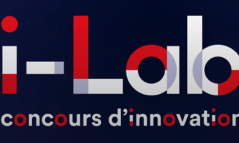 Concours d'innovation i-Lab – 22e édition