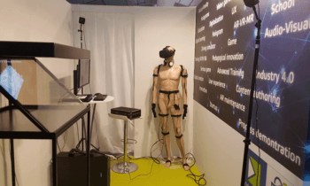 Exposez sur le salon LAVAL VIRTUAL 2020