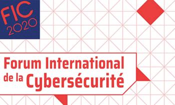 Participez à l'atelier de présentation du Pass Cyber Conseil lors du FIC 2020