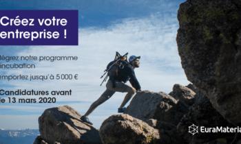 Concours EuraMatérials