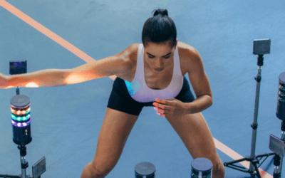 Appel à projets objet sportif et stade connecté