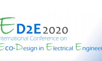 Appel à contribution ED2E 2020