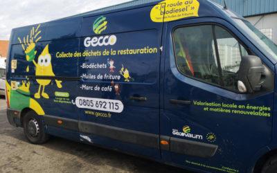 Avec GECCO, transformez vos déchets en énergie !