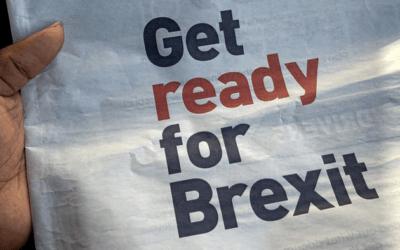 Point d'information sur le Brexit et les appels à projets européens