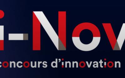 Concours d'innovation- i-Nov
