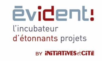 4ème promotion de l incubateur Evident!