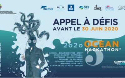 Appel à défis Océan Hackathon 2020