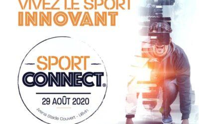 Appel à projet – SPORT CONNECT