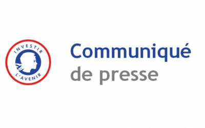 1,850 million d'€uros pour six startups régionales