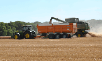 Dangreville, l'agriculture se met au composite
