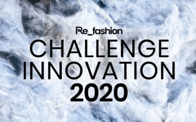 Re_Fashion – Challenge innovation 2020