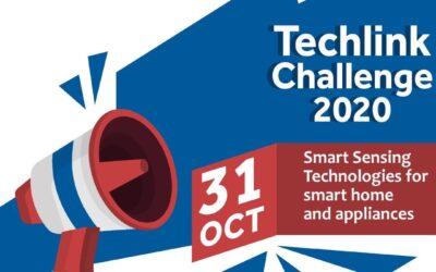 Haier Techlink Challenge 2020