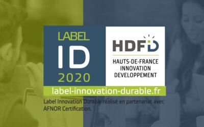 Lancement du Label Innovation Durable