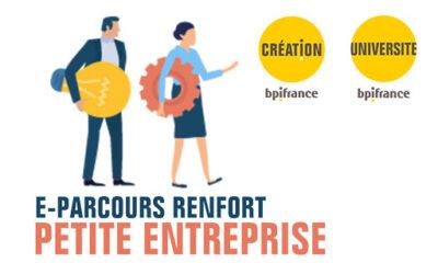 e-Parcours Renfort Petite Entreprise