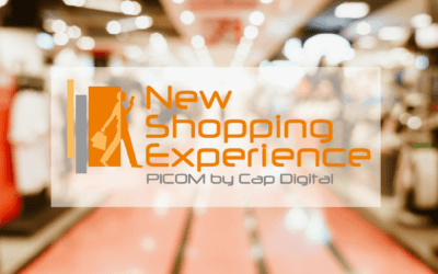 NEW SHOPPING EXPERIENCE 2021