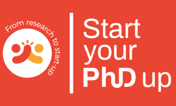 Start your PhD up