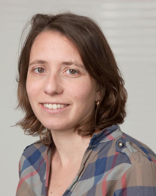 Anne Leriche LMCPA