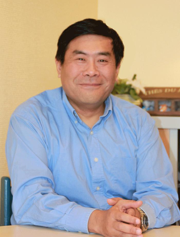 Xianyi-Zeng